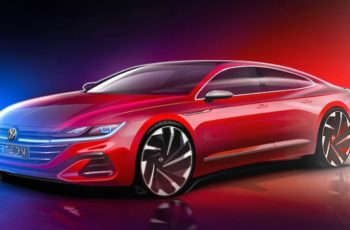 2022 VW Arteon Release Date, Redesign, Price
