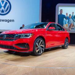 2022 VW GLI Comes as The Next-Gen Jetta