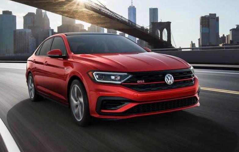 2022 VW GLI Release Date, Redesign, Price, HP