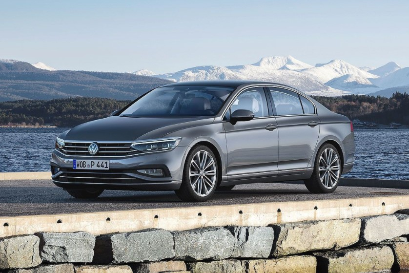 2022 VW GLI, or also known as the VW Jetta GLI, is going to be released next year