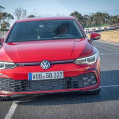 2022 VW GTI USA & Canada Colors, Release Date