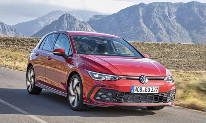 2022 VW Golf R GTI Release Date, Specs, Price
