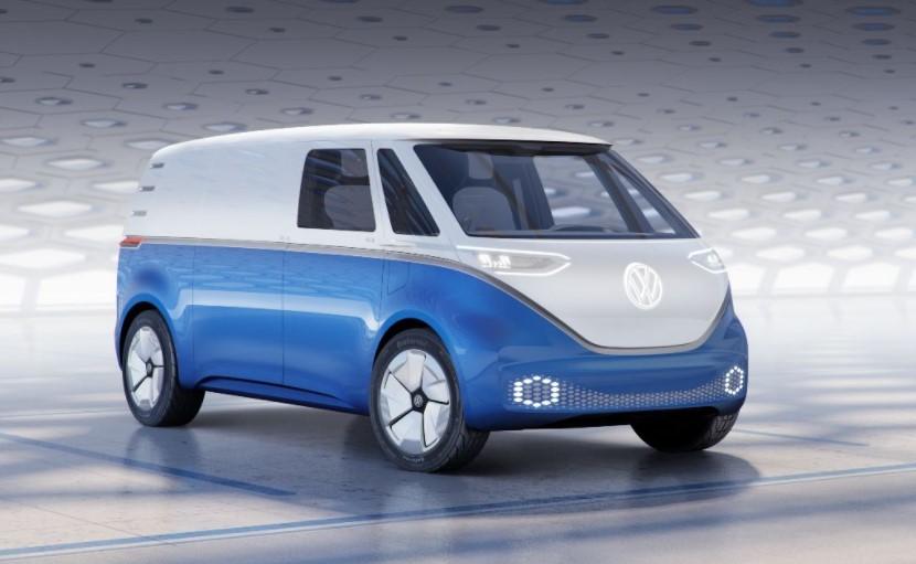 2022 VW Microbus Interior, Release Date, Price
