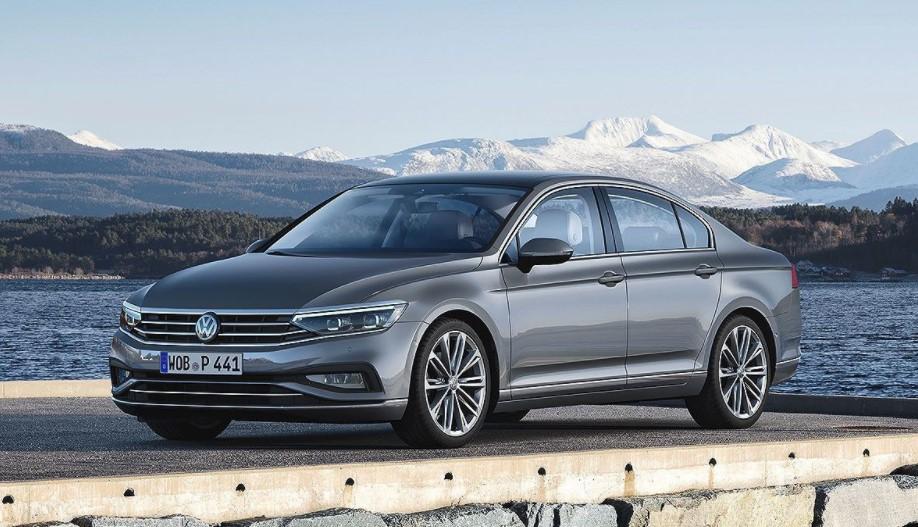 2022 VW Passat USA Release Date, Redesign, Price