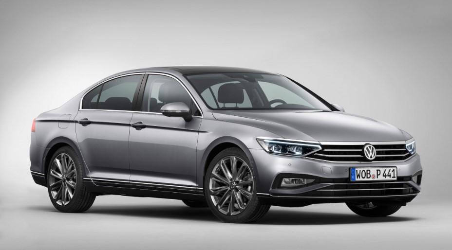 2022 Volkswagen Arteon Redesign - What is New