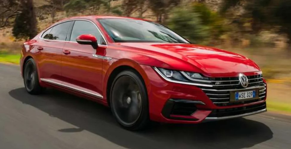 2022 Volkswagen Arteon is an upcoming car from the German vehicle manufacturer