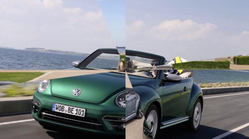 2022 Volkswagen Beetle Leaked Information So Far