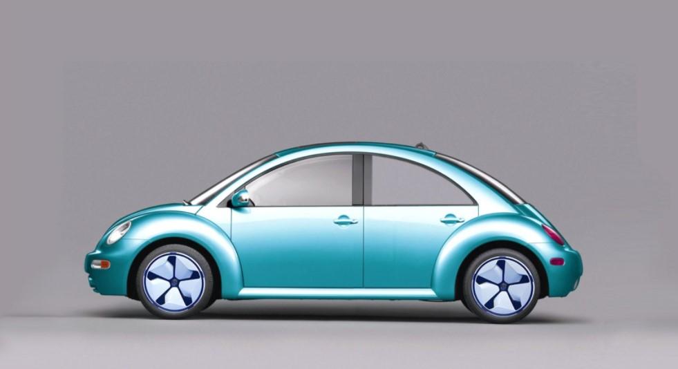 2022 Volkswagen Beetle Release Date, Redesign, Price