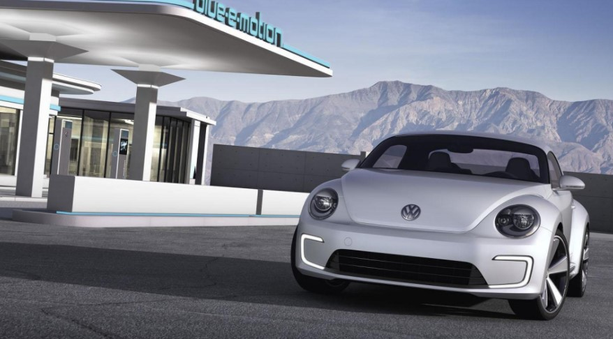 2022 Volkswagen Beetle is going to be sold globally