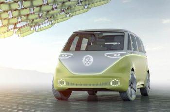 2022 Volkswagen Bus Release Date
