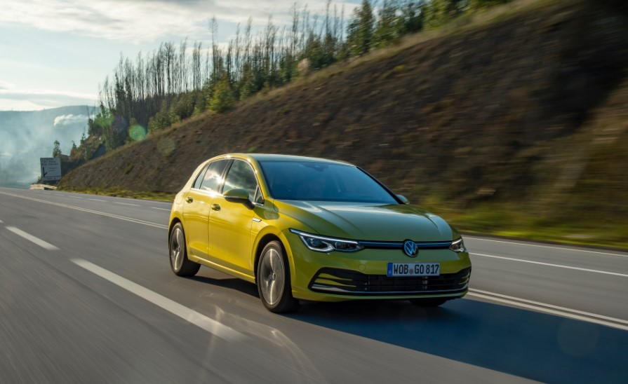 2022 Volkswagen Golf is Rumored to be Given the Best Engine of Its Class So Far