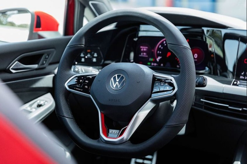 2022 Volkswagen Golf is a Brand New Car Released by the German Car Manufacturer