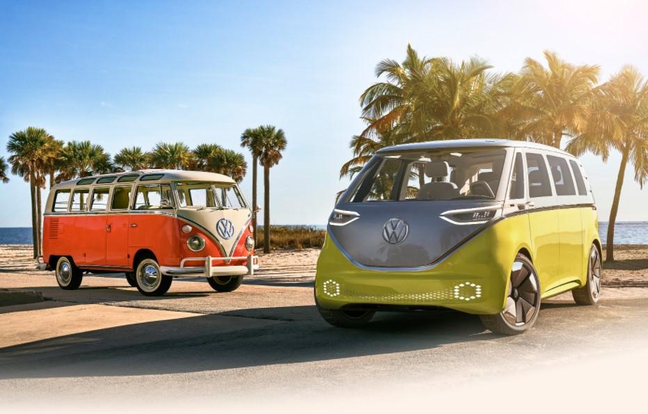 2022 Volkswagen Van Interior, Price & Release Date