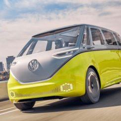 2022 Volkswagen Van will give the best experience you won't get in any regular van