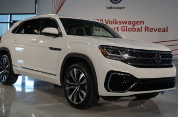 2022 VW Atlas Cross Sport Details and Comparison