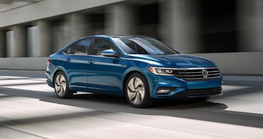 2022 VW Jetta GLI Redesign, Release Date, Interior