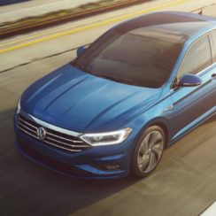 2022 Volkswagen Jetta Interior Design and Additional Features