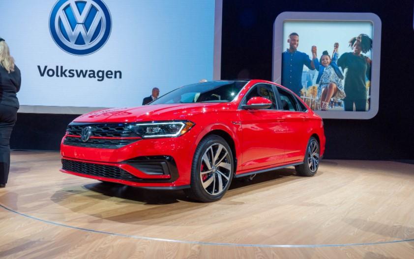 The New Upgrades of 2022 Volkswagen Jetta GLI