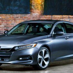 2023 Honda Accord Interior Development and Focus