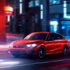 2023 Honda Civic Engine (Options) and Performance