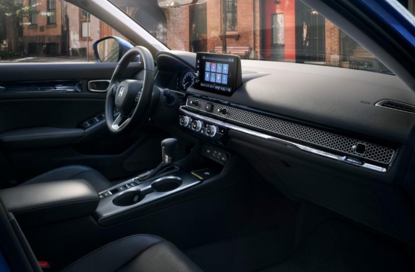 2023 Honda Civic Type R Release Date & Interior