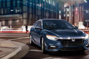 2023 Honda Insight Release Date, Redesign