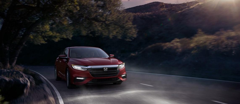 2023 Honda Insight and Its Hidden Potential