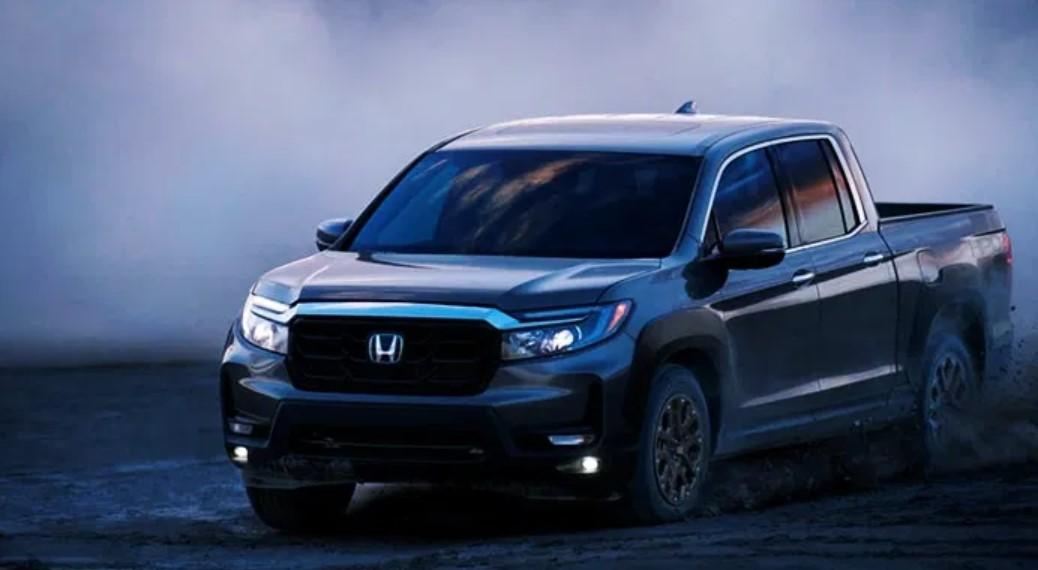 2023 Honda Ridgeline Redesign, Release Date, Price