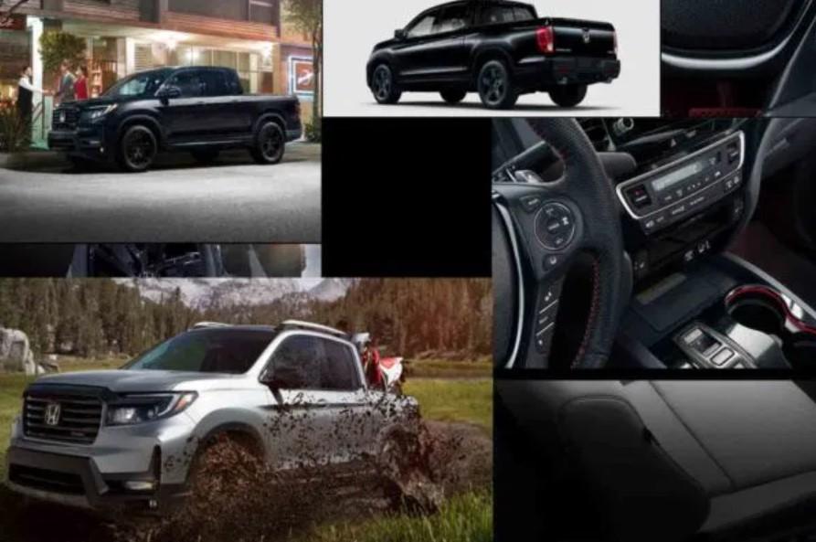 2023 Honda Ridgeline Updated News and Progress