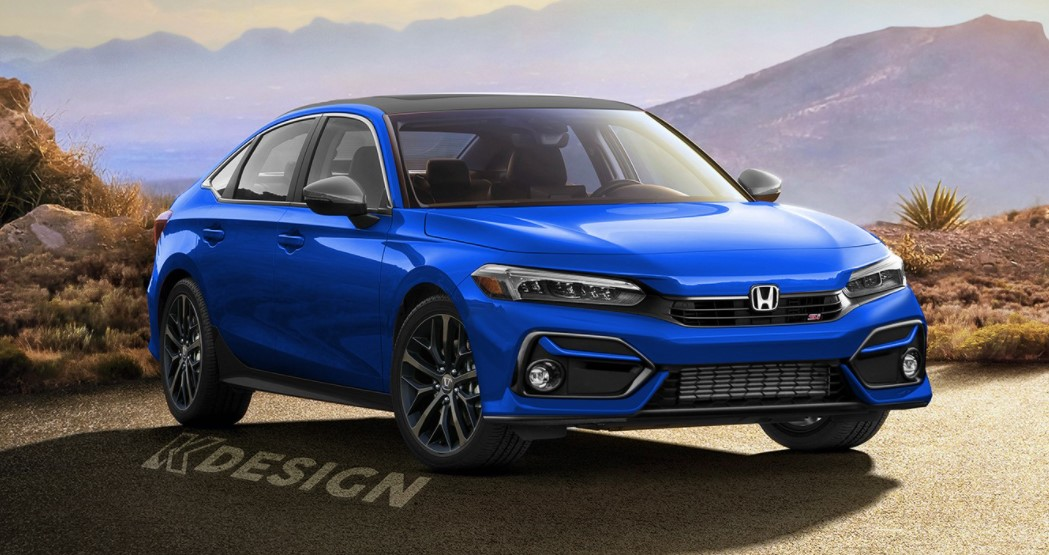 Different Models of 2023 Honda Civic to Be Expected