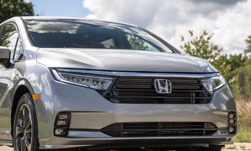 Some Updates and Unexpected News for 2023 Honda Odyssey
