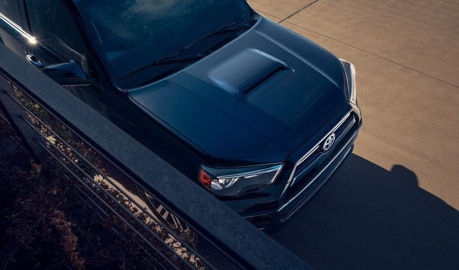2023 Honda 4Runner would be more attractive than the older design