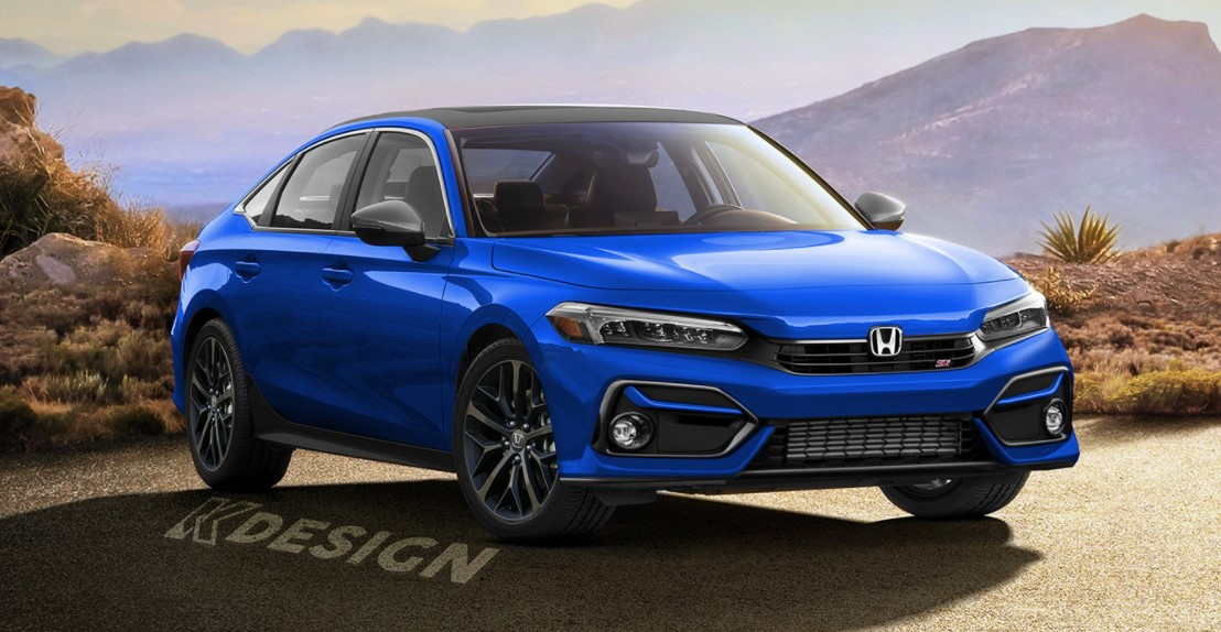 2023 Honda Civic Si Price and Release Date