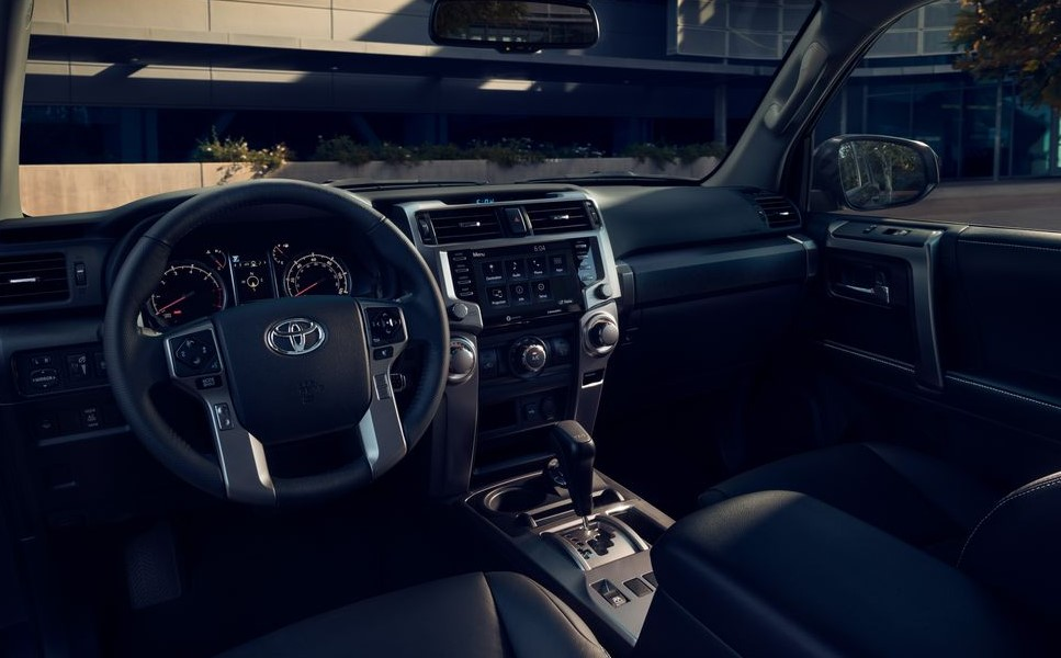 2023 Toyota 4Runner Price and Release Date