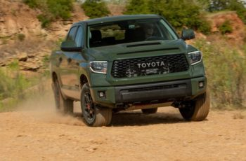 Toyota and Their Exciting Plans for 2023 Toyota Sequoia