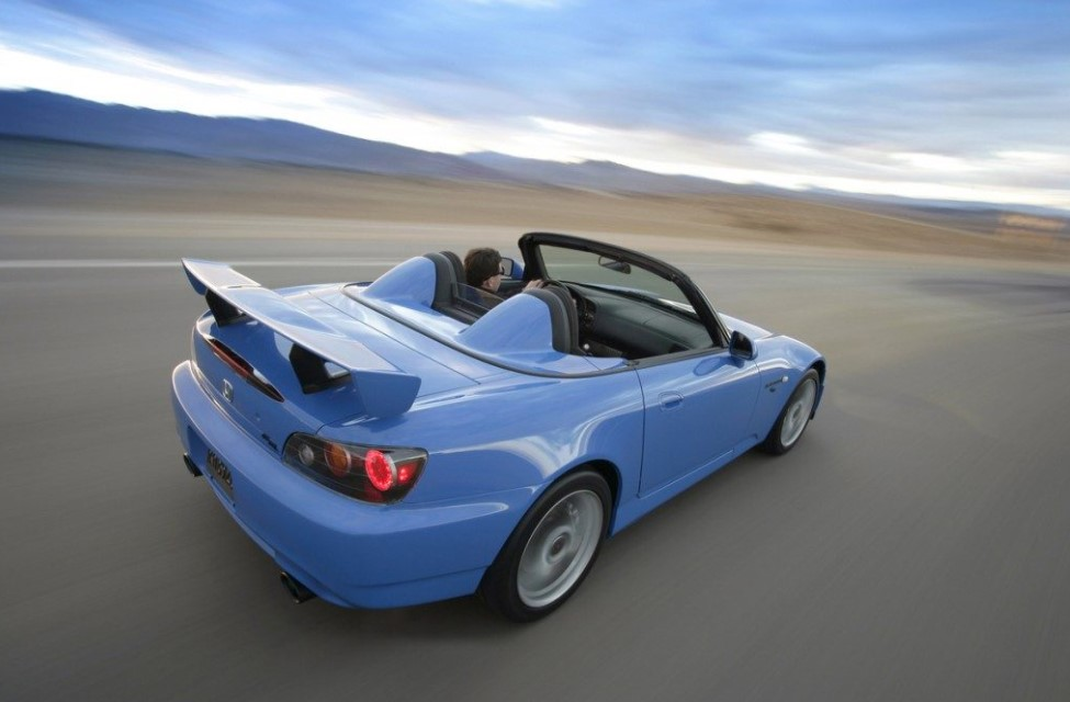 Whats Going to Happen to 2023 Honda S2000