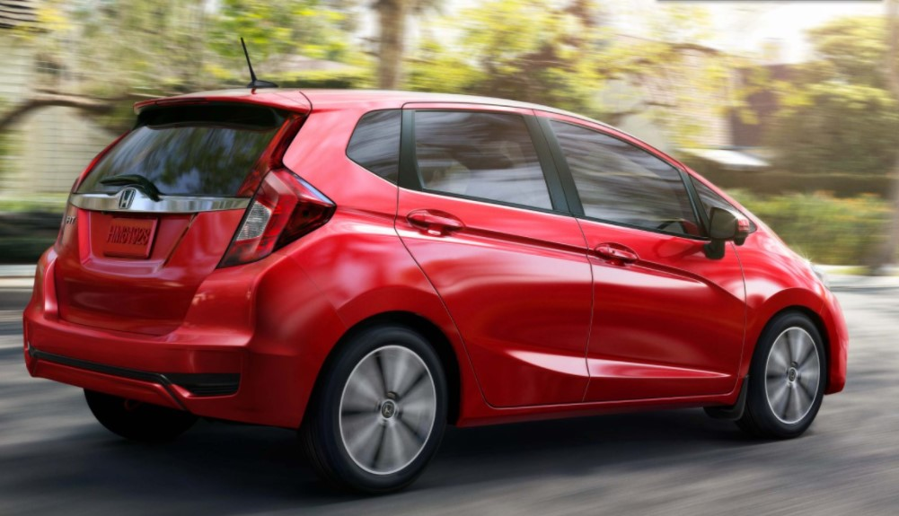 Will There be a 2023 Honda Fit
